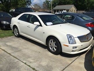 2006 Cadillac STS Kenner, Louisiana