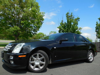 2006 Cadillac STS Leesburg, Virginia