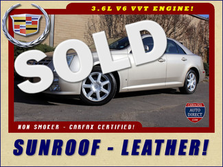 2006 Cadillac STS SUNROOF - LEATHER! Mooresville , NC