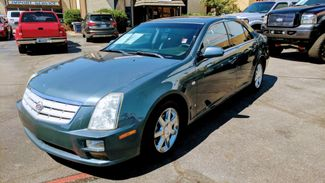 2006 Cadillac STS  in Oklahoma City OK