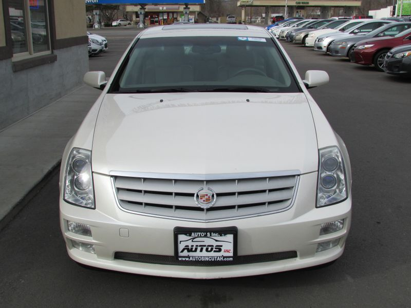 2006 Cadillac STS Sedan   city Utah  Autos Inc  in , Utah