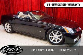 2006 Cadillac XLR  | Daytona Beach, FL | Spanos Motors-[ 2 ]