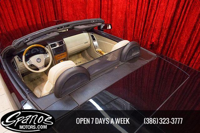 2006 Cadillac XLR Daytona Beach, FL 47
