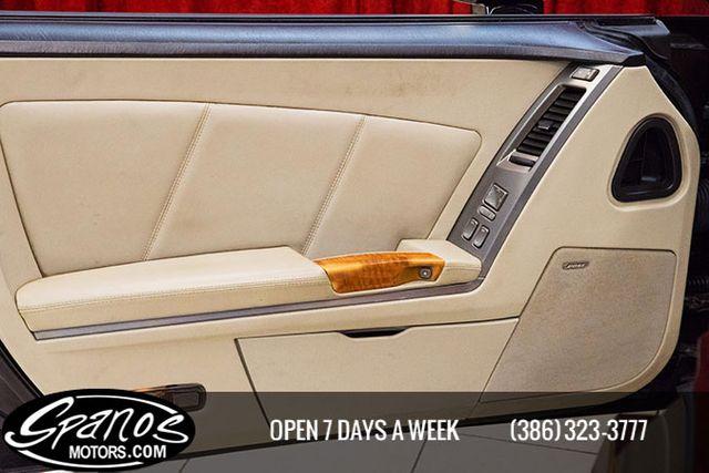 2006 Cadillac XLR Daytona Beach, FL 19