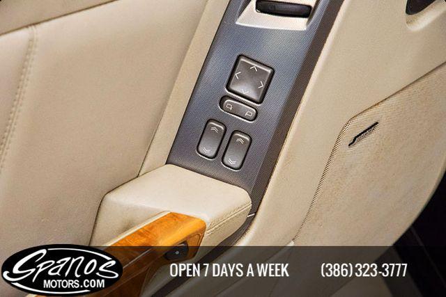 2006 Cadillac XLR Daytona Beach, FL 20