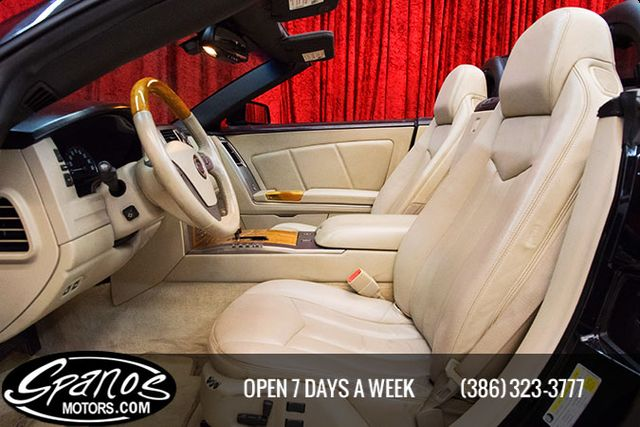 2006 Cadillac XLR Daytona Beach, FL 24