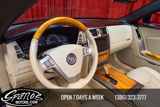 2006 Cadillac XLR Daytona Beach, FL 25