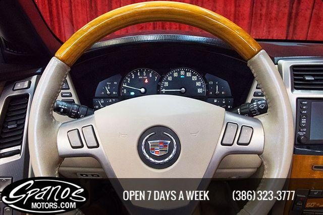 2006 Cadillac XLR Daytona Beach, FL 26