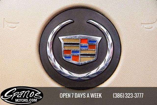 2006 Cadillac XLR Daytona Beach, FL 27