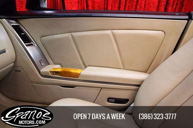 2006 Cadillac XLR Daytona Beach, FL 38