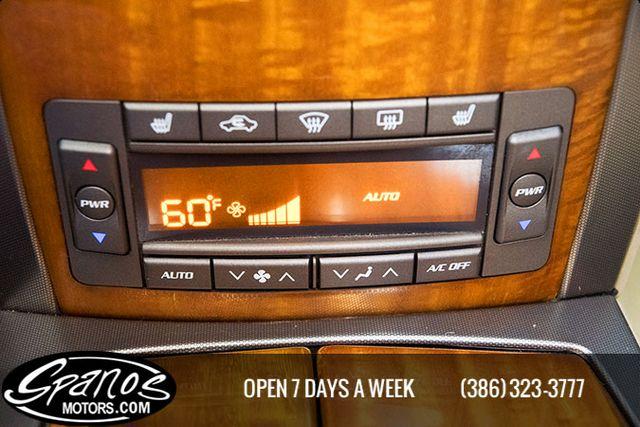 2006 Cadillac XLR Daytona Beach, FL 35