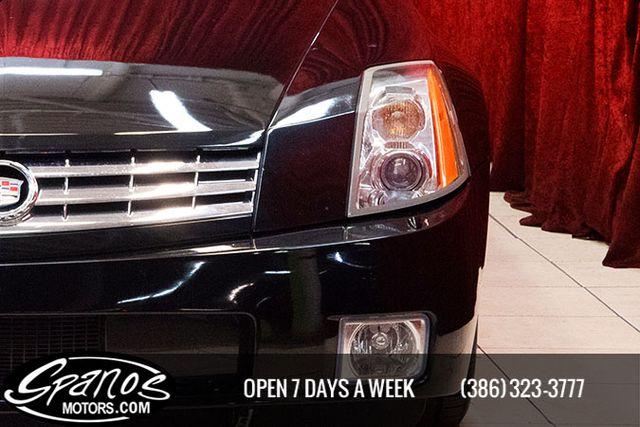 2006 Cadillac XLR Daytona Beach, FL 8