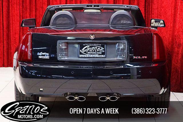 2006 Cadillac XLR Daytona Beach, FL 5