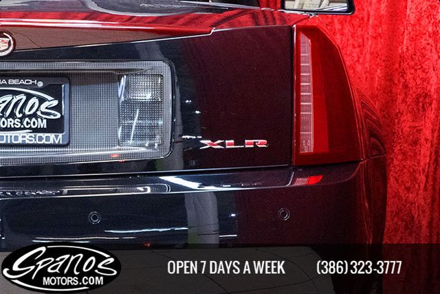 2006 Cadillac XLR Daytona Beach, FL 16