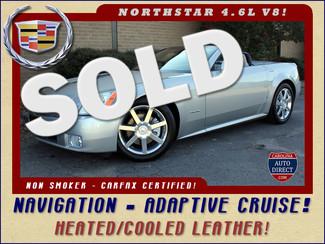 2006 Cadillac XLR NAVIGATION - ADAPTIVE CRUISE! Mooresville , NC