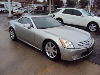 2006 Cadillac XLR San Antonio, Texas