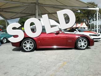 2006 Cadillac XLR Retractable San Antonio, Texas