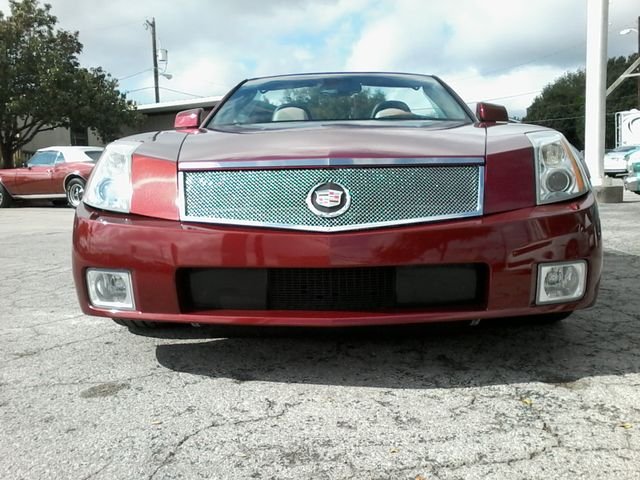 2006 Cadillac XLR Retractable San Antonio, Texas 1