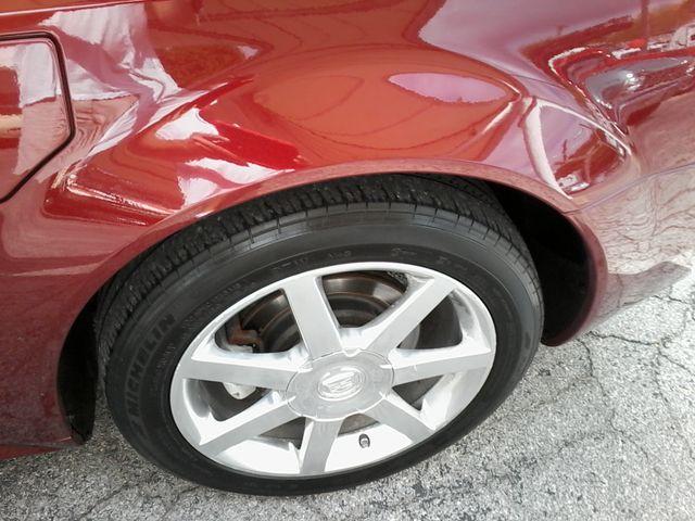 2006 Cadillac XLR Retractable San Antonio, Texas 29