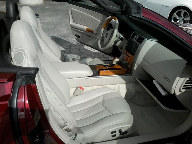 2006 Cadillac XLR Retractable San Antonio, Texas 15