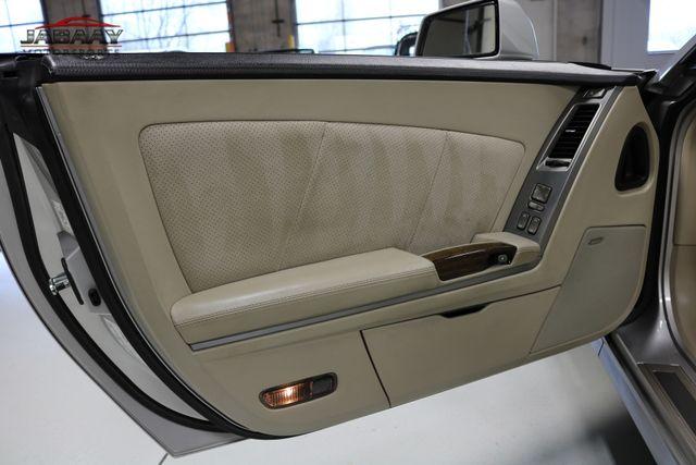 2006 Cadillac XLR-V Merrillville, Indiana 22