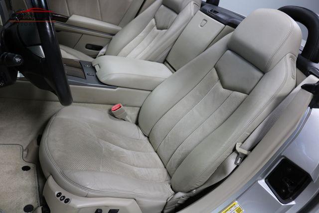 2006 Cadillac XLR-V Merrillville, Indiana 12