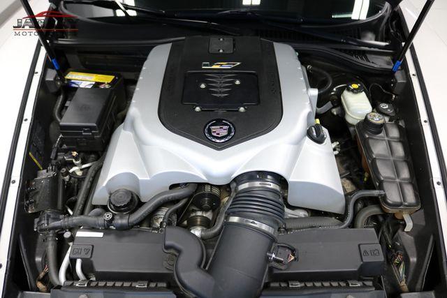 2006 Cadillac XLR-V Merrillville, Indiana 8