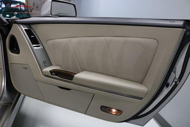 2006 Cadillac XLR-V Merrillville, Indiana 23