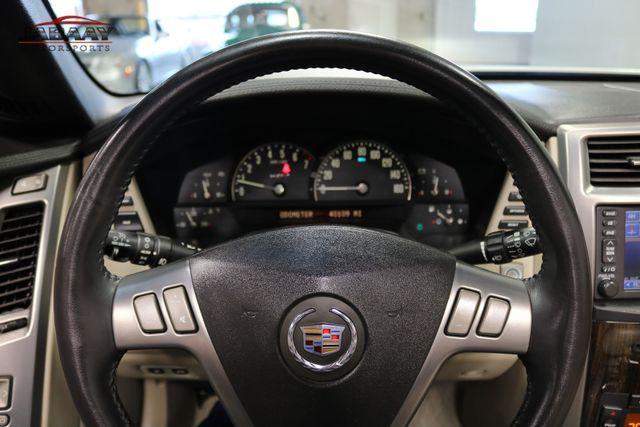 2006 Cadillac XLR-V Merrillville, Indiana 16
