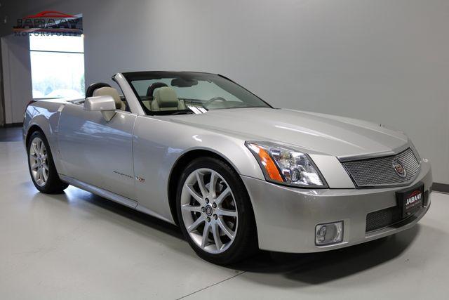 2006 Cadillac XLR-V Merrillville, Indiana 6