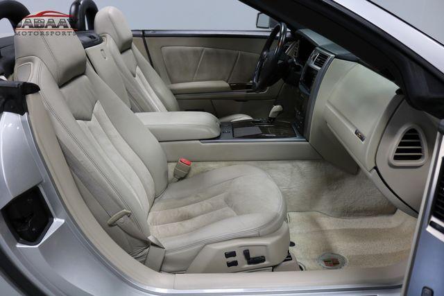 2006 Cadillac XLR-V Merrillville, Indiana 14