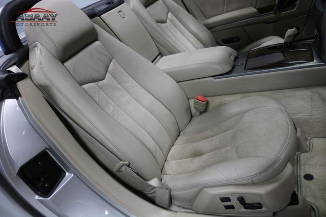 2006 Cadillac XLR-V Merrillville, Indiana 13