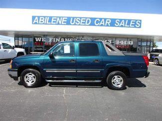 2006 Chevrolet Avalanche in Abilene, TX