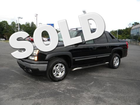 2006 Chevrolet Avalanche Z66 in dalton, Georgia
