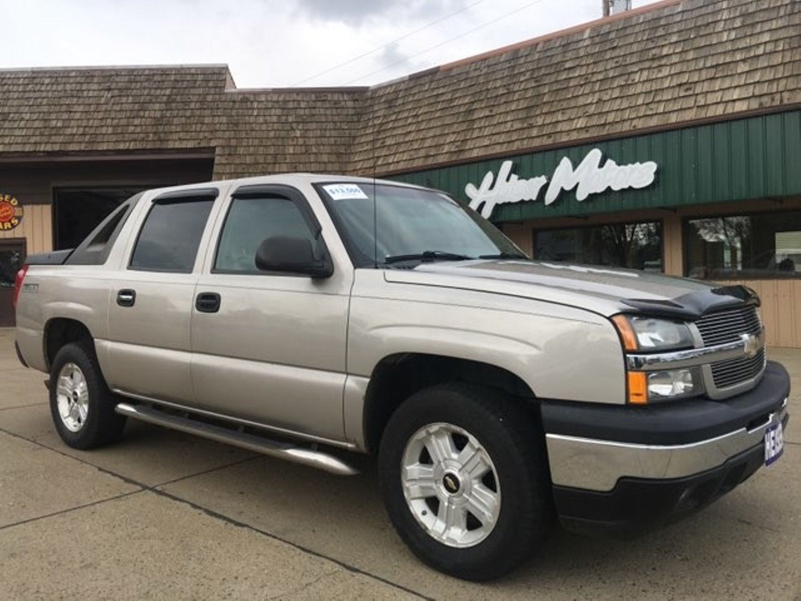 2006 chevrolet avalanche z71 city nd heiser motors 2006 chevrolet avalanche z71 city nd heiser motors in dickinson sciox Image collections