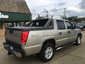2006 Chevrolet Avalanche Z71  city ND  Heiser Motors  in Dickinson, ND