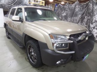 2006 Chevrolet Avalanche in , ND