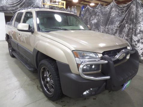 2006 Chevrolet Avalanche Z71 in , ND