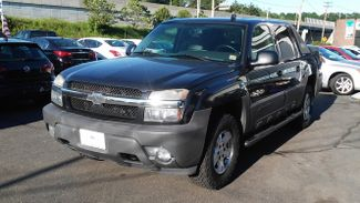 2006 Chevrolet Avalanche Z71 East Haven, CT
