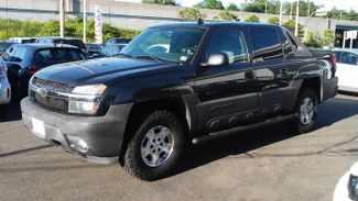 2006 Chevrolet Avalanche Z71 East Haven, CT 1
