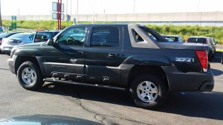 2006 Chevrolet Avalanche Z71 East Haven, CT 2