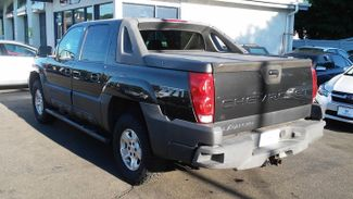 2006 Chevrolet Avalanche Z71 East Haven, CT 24