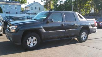 2006 Chevrolet Avalanche Z71 East Haven, CT 26