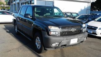 2006 Chevrolet Avalanche Z71 East Haven, CT 3