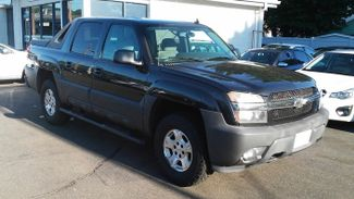 2006 Chevrolet Avalanche Z71 East Haven, CT 4