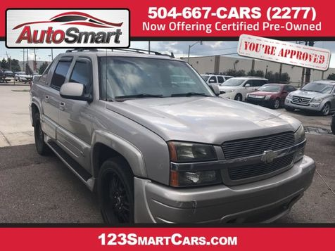 2006 Chevrolet Avalanche Z66 in Harvey, LA