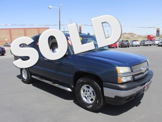 2006 Chevrolet Avalanche LS Kingman, Arizona