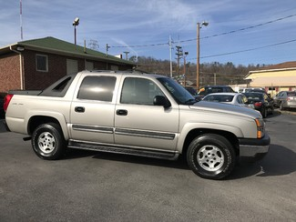 2006 Chevrolet Avalanche LS Knoxville , Tennessee