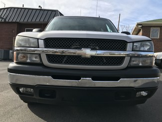 2006 Chevrolet Avalanche LS Knoxville , Tennessee 3