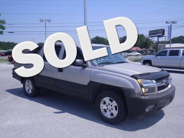 2006 Chevrolet Avalanche Z66 FLAWLESS SUPER SHARP DEFINATELY WORTH THE DRIVE YOU WILL NOT BE DISAP